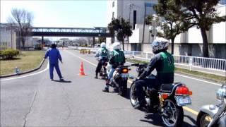2012グッドライダーミーティング群馬(高崎ツーリングチームも参加)