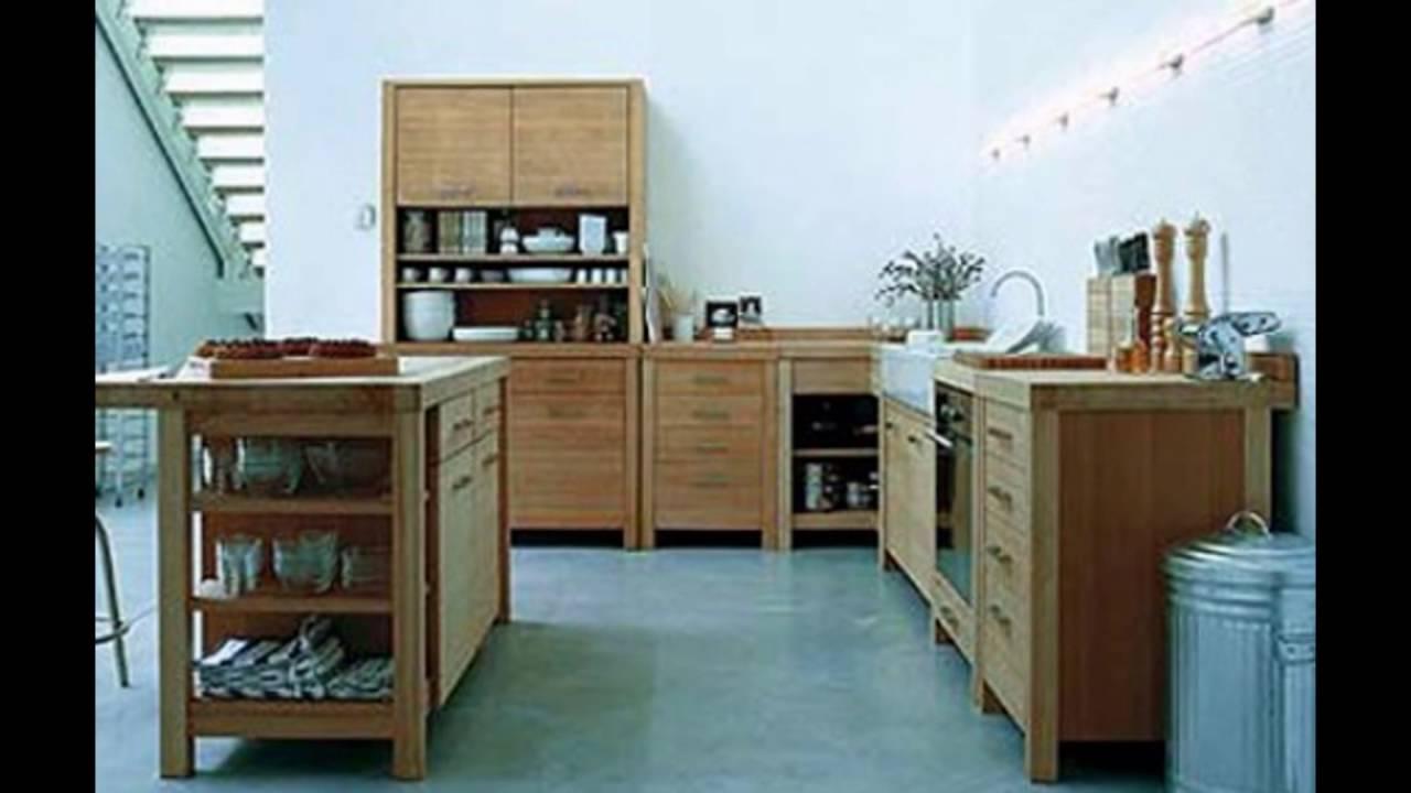 Kitchen Free Standing Cabinet