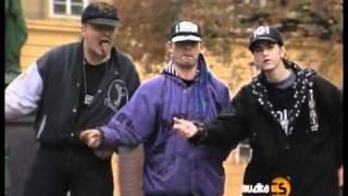 Rapmasters - Dej mi víc (dalas mi málo) 1992
