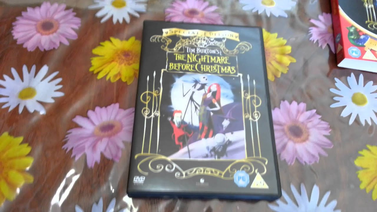 Nightmare before christmas special edition soundtrack download - www ...