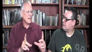 Quantum Pop -- Episode 13 -- Jim Steranko