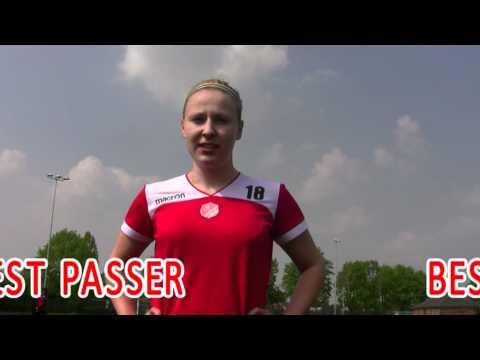Sophie Barker LLFC Player Profile