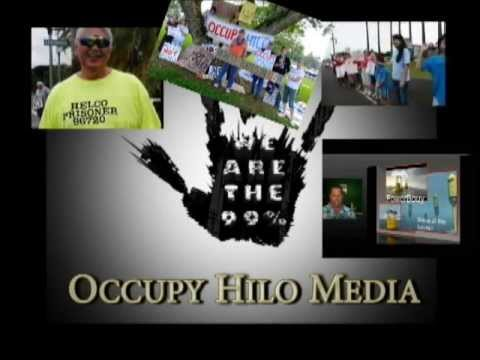 GMO Free Hawaii Light Brigade