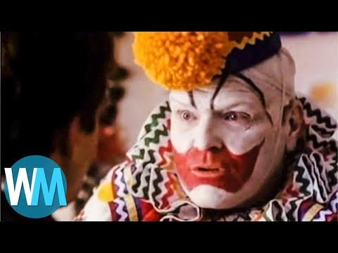 Top 10 Films About Serial Killers