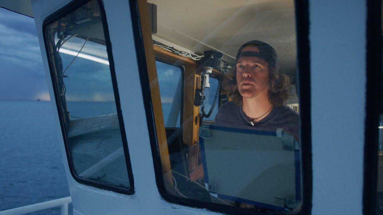 Hooked - Season 1 | Travis Myking | Hawaii Longline Association
