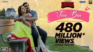 Tere Bin (Full Video Song) | Simmba (2018)
