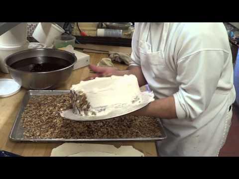 Conca D'Oro - Rum Cake