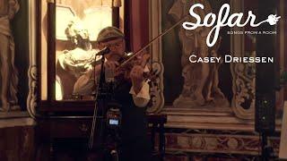 Casey Driessen - Rose Tea Waltz   Sofar Valencia