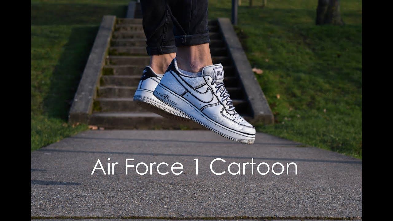 half off 1d43d fd2aa Nike Air Force 1