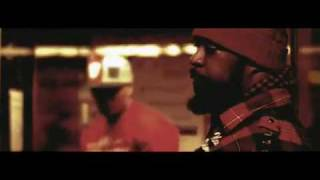 Teledysk: Red Light Boogie featuring Sean Price Heat Rock