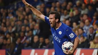 Leicester City's Christian Fuchs on How They Beat the Odds and Next Season