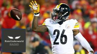 Should Le'Veon Bell hold out for the entire 2018 season?