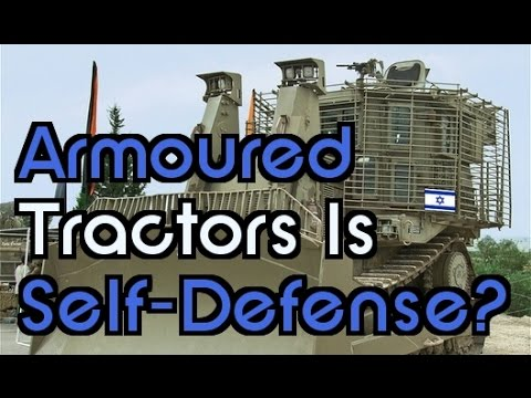 "Palestinian ""Terrorism"" Against Israel is BLOWBACK #567"