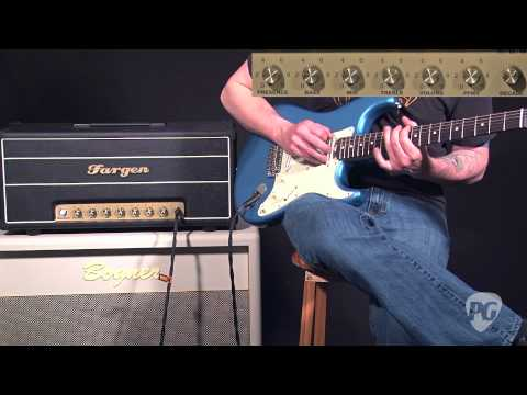 Fargen Retro Classic Amp Review