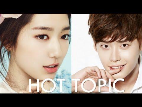 korean dating rumors 2015