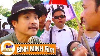 Phim Hài Hay | Đại Gia Chân Đất 4 Full HD | Chiến Thắng , Bình Trọng , Quang Tèo