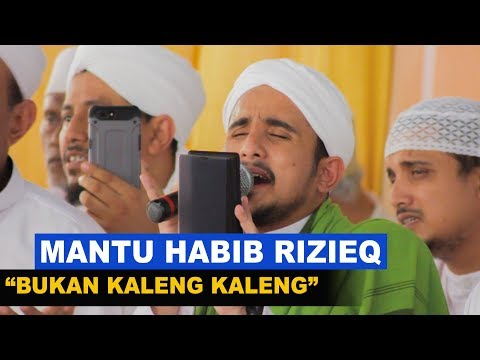 #5 SUARA BERLIAN HABIB HANIF ALATHOS QASIDAH ROBBI FAJ'AL MUJTMA'NA / FI HURAIDHOH