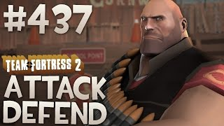 Team Fortress 2 Daily | Attack/Defriend | Part 437: Goin