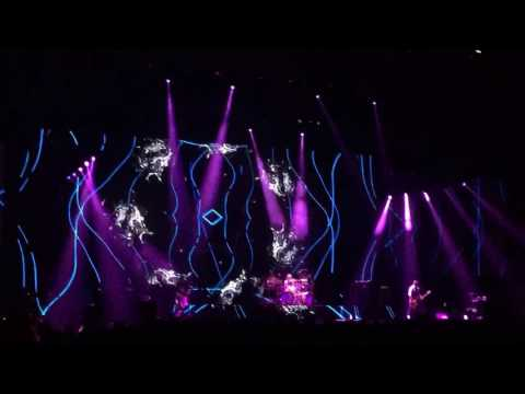Tool, Forty Six & 2 (live) Little Rock , Arkansas