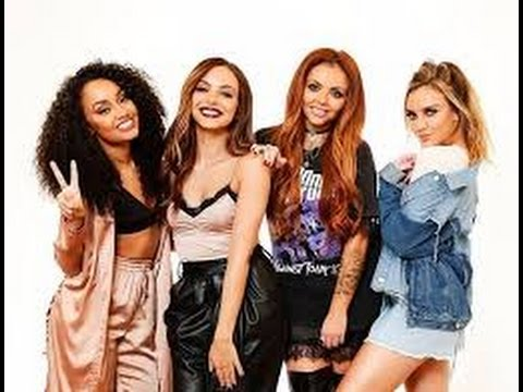 Little Mix - Grown (music video)