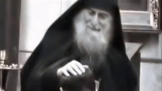Исцеление по молитвам преподобного Гавриила (Ургебадзе)