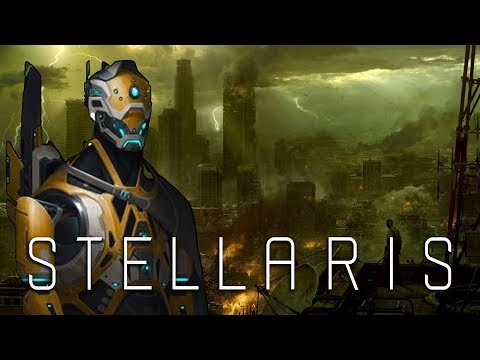 Stellaris - Legion Vs The Galaxy (Season 3.5 Ep 4)