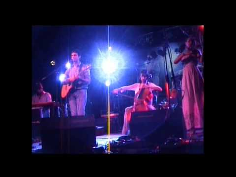 Andrea De Rosa (Adailysong) - Memoria, Live @ Musica W Festival