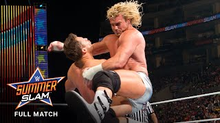 FULL MATCH: The Miz vs. Dolph Ziggler - Intercontinental Title Match: SummerSlam 2014