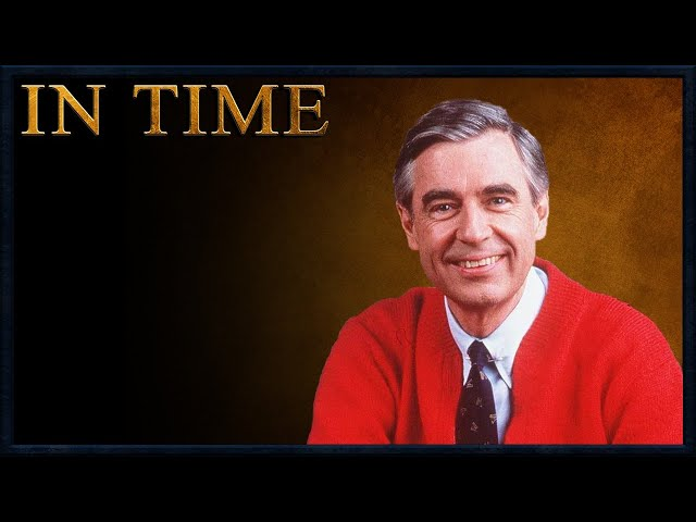 Can You Say Hero: The Magic of Fred Rogers
