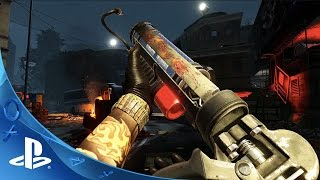PlayStation Experience 2015: Killing Floor 2 Conversation | PS4