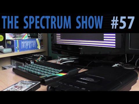 The Spectrum Show Ep 57
