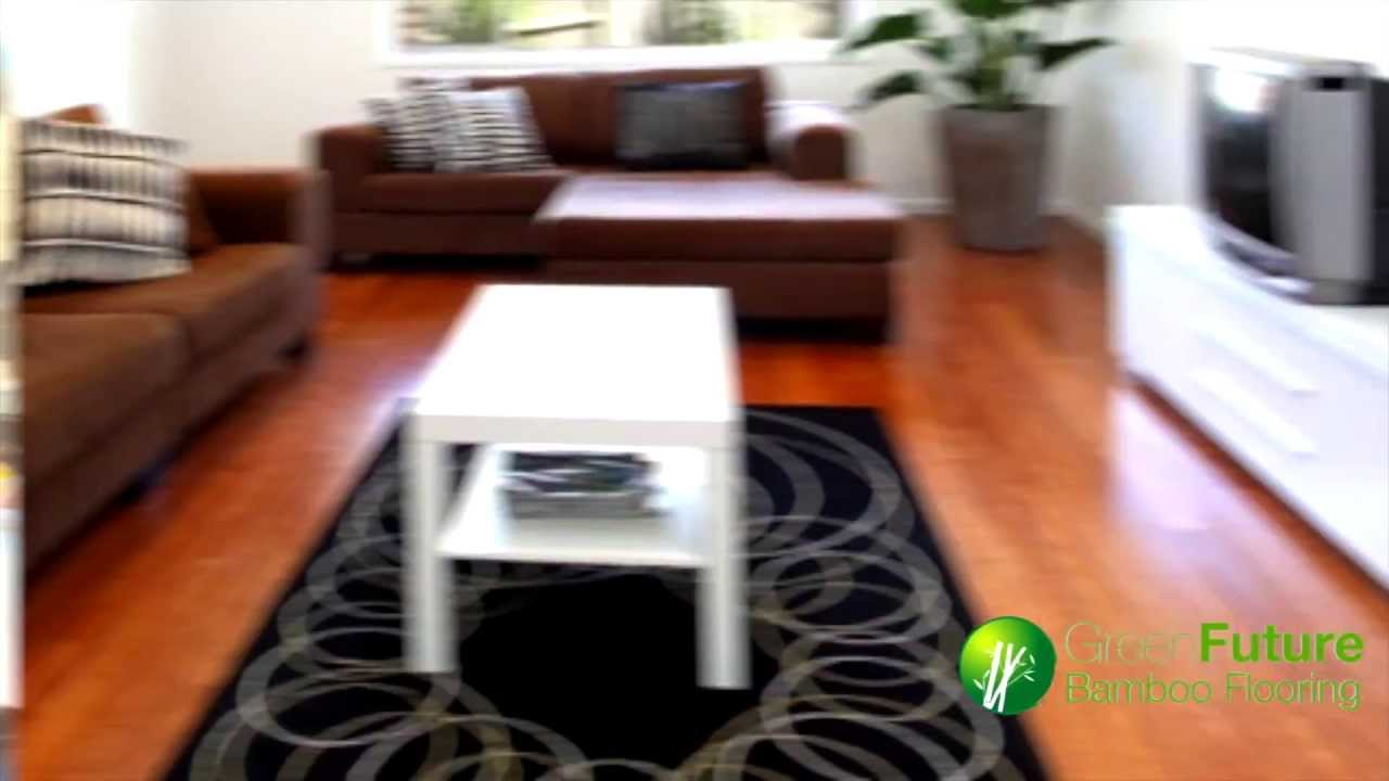 Bamboo flooring installation video youtube solutioingenieria Image collections