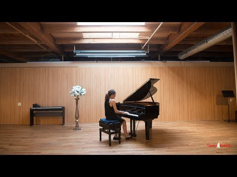 Paulina recital