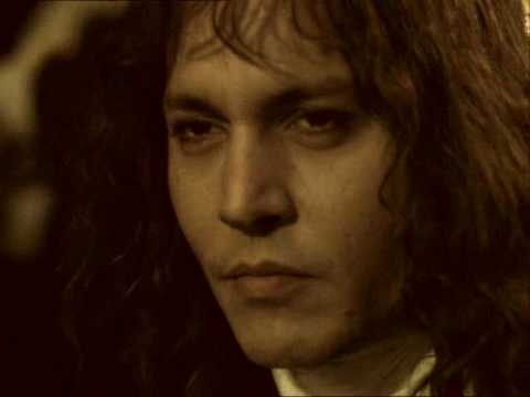 Распутник Johnny Depp