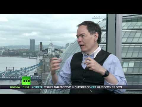 Keiser Report: Ooops, My Bad Economics (E457)