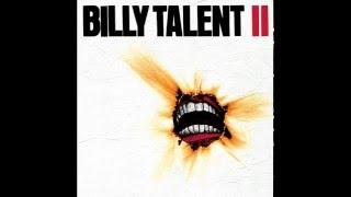 Billy Talent - Pins and Needles (148BPM DrumTrack) EZ Drummer 2