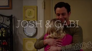Josh and Gabi (Young and Hungry) - Be my baby