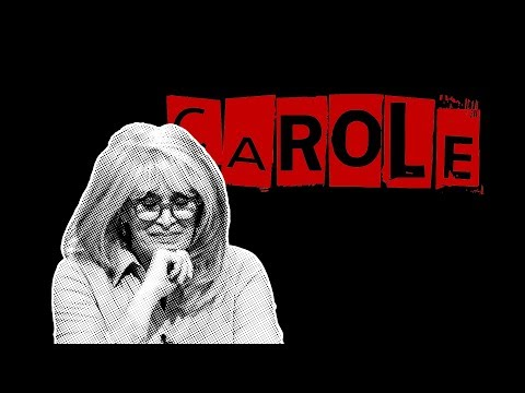 Carole says the political establishment is working against people