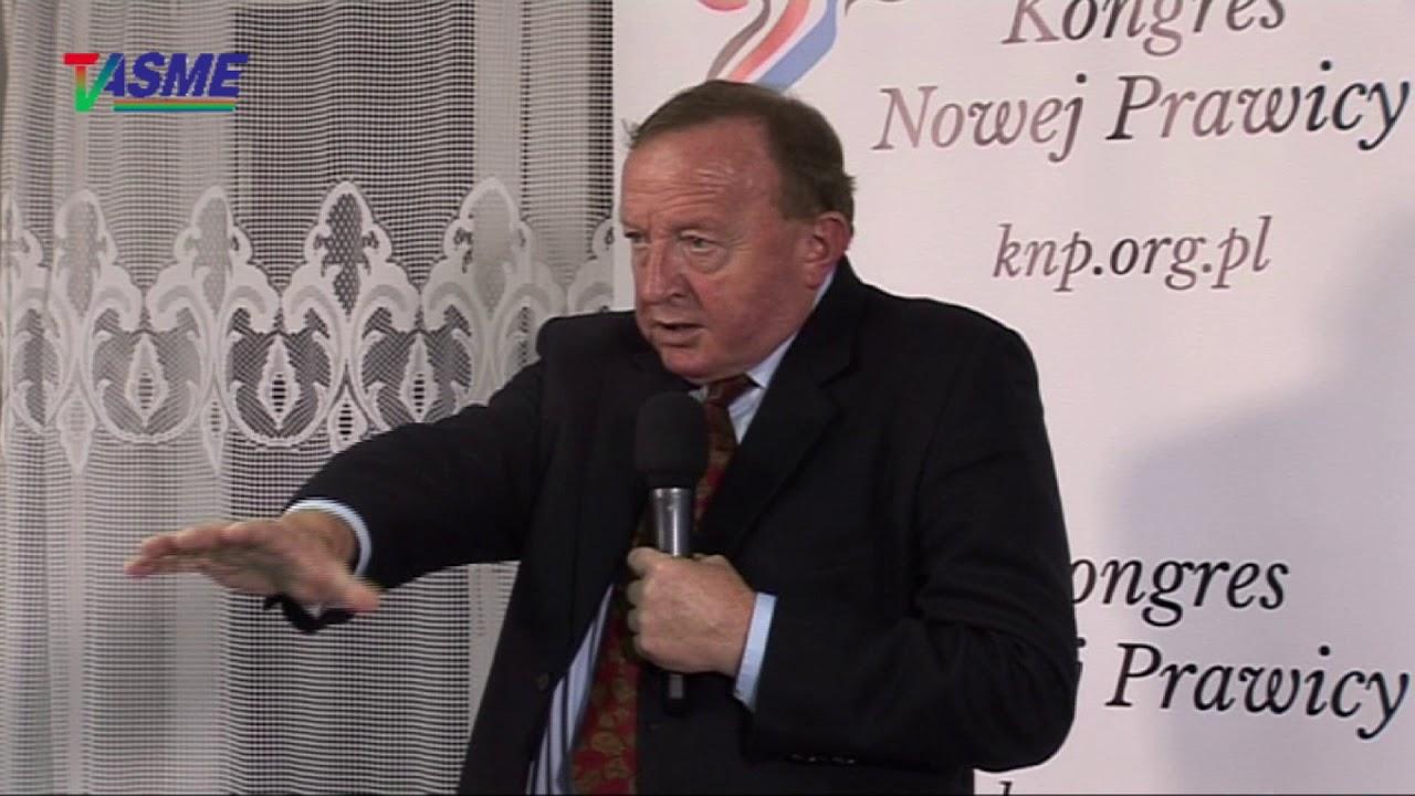 """Nikt nie będzie znał dnia ani godziny w """"uszczelniającym"""" państwie PiS! – Stanisław Michalkiewicz"""