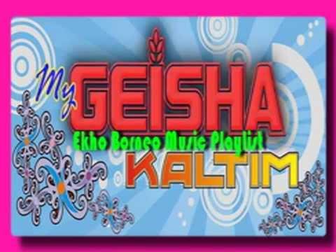 Geisha - Sisi Lainnya  ( Album Bersinar Terang )