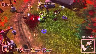 Bunch of Heroes With Team Nancy Drew - E01