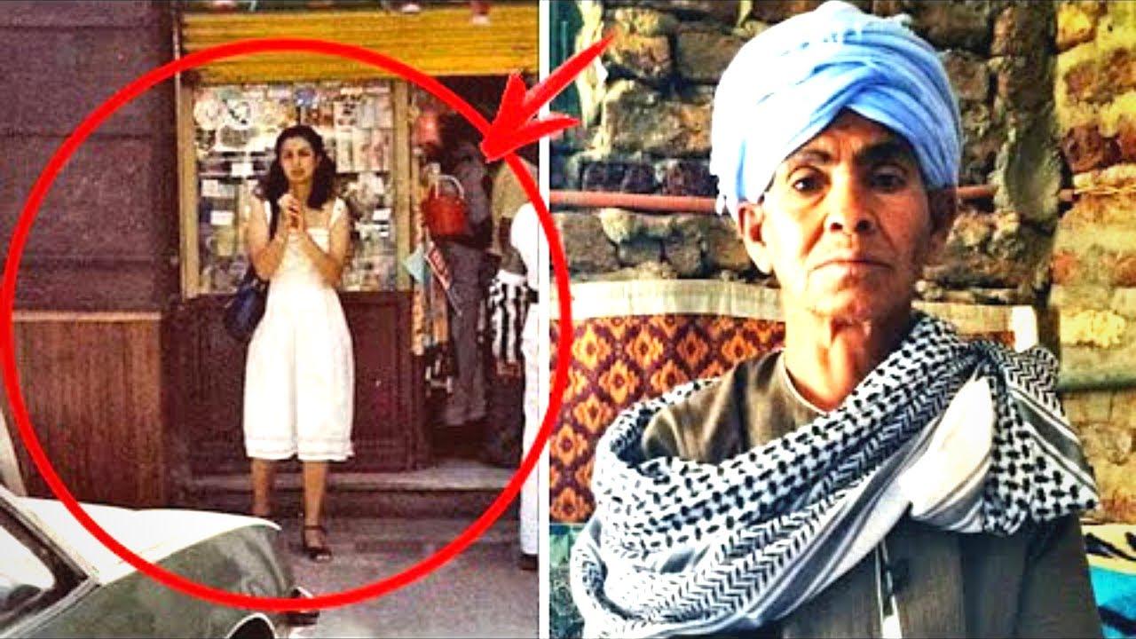 """لمدة 43 عامًا ، """"أخفت"""" سرًا تحت ملابسها ، لم تكشف عنه إلا بعد سنوات عديدة و السبب ..!!"""