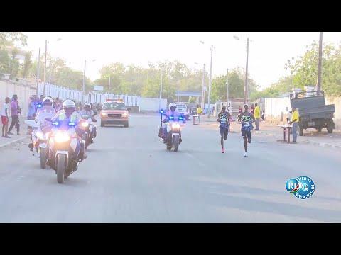 RTD /DJIBOUTI /SEMI - MARATHON  GATEWAY TO AFRICA 05/03/2021
