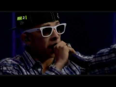 Isle Of Wight Festival - N-Dubz - I Need You