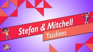 Yasslines #Lente