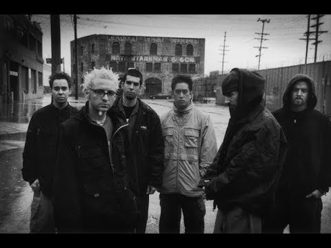 Linkin Park - Demos & Rarities (1997-2002)