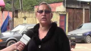 Baixar Conta de água assusta a vila Sta. Cruz - TV Berno
