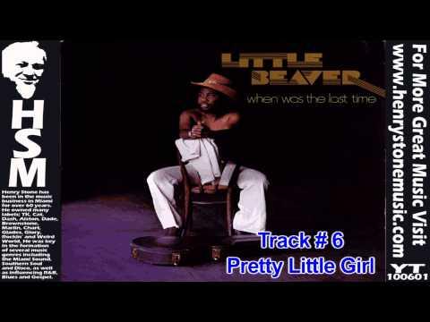Little Beaver - Pretty Little Girl bedava zil sesi indir