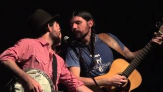 The Avett Brothers - Swept Away - Sentimental Version -Duncan,SC - December 12,2014