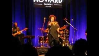Howard Theatre Concert W/ Gerald & Tammi Haddon